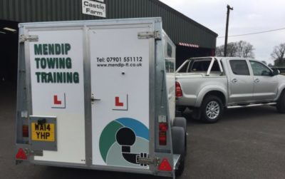 Mendip Towing